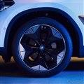 BMW iX3に採用されるエアロダイナミックホイール