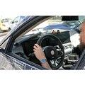 BMW i4 プロトタイプ(スクープ写真)