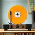 Jasmine Audio バーティカル レコードプレイヤー
