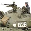1/48 ソビエト戦車 T-55