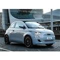 フィアット 500 新型の発売記念限定車「ラ・プリマ」