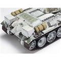 1/35 ソビエト戦車 T34/76 1942年型