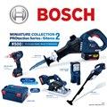 Bosch ミニチュアコレクション 第2弾
