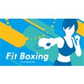 「Fit Boxing」