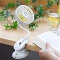 くねくねクリップ扇風機 Anemo Flex 3R-CLF01