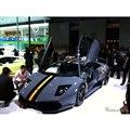 ランボルギーニ・ムルシエラゴLP670-4SVチャイナリミテッドエディション(北京モーターショー2010)