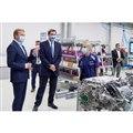 BMWグループが電動パワートレインの生産を行う新たなコンピテンスセンター
