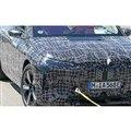BMW iX5(仮)プロトタイプのスクープ写真