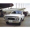 トヨタ・ハイラックス初代(1968年〜)