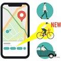 地図アプリ「ここ地図」、自転車ルートを追加