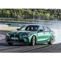 BMW M3 セダン 新型