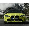 BMW M4クーペ 新型
