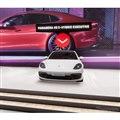 ポルシェ・パナメーラ 4S E-ハイブリッド・スポーツツーリスモ 改良新型(北京モーターショー2020のバーチャルツアー)