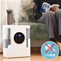 UV&超音波式アロマ加湿器 CUL4LHUM