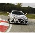 アルファロメオ・ジュリア GTA 新型のプロトタイプ