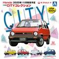 1/64 Honda CITY コレクション