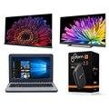 東芝レグ、ASUS Laptop W202NA、プルーム・エス・2.0