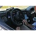 メルセデスベンツ EQS SUV(仮)市販型プロトタイプ(スクープ写真)