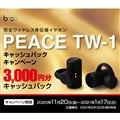 PEACE TW-1