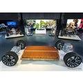 GMの新世代EV向け「アルティウム」車台