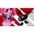 Zeeny Lights HD × GREAT PRETENDER