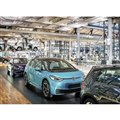 VWの新世代EV『ID.3』、ドイツの「ガラス張り工場」でも生産 2021年1月末から