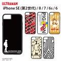 ULTRAMAN iPhone SE(第2世代)/8/7/6s/6用ケース