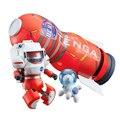 「スペースTENGAロボ DXロケットミッションセット」