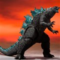 S.H.MonsterArts GODZILLA from Movie 『GODZILLA VS. KONG』(2021)(仮)