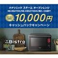 10,000円キャッシュバックキャンペーン