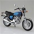 1/12 ホンダ CB400T HAWK-II '77