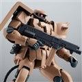 ROBOT魂 <SIDE MS> MS-06F-2 ザクII F2型 キンバライド基地仕様 ver. A.N.I.M.E.