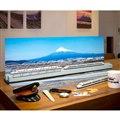 「リビングトレインシリーズ 東海道新幹線0系(4両編成)/ディスプレイレール付 TQ001」「リビングトレインシリーズ 東海道新幹線N700S(4両編成)/ディスプレイレール付 TQ002」