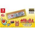 太鼓の達人microSDカード 32GB+カードケース6 for Nintendo Switch AD29-002
