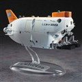 有人潜水調査船 しんかい6500 w/完成30周年記念特製ワッペン