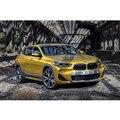 BMW X2 xDrive20d(写真はイメージ)