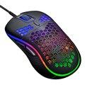 RACEN RGB ゲーミングマウス LT CRC-GMRGB02