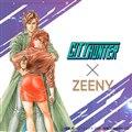 Zeeny LightsHD × シティーハンター