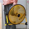 コードレスDCモーター40cm扇風機 C-RDF20Y
