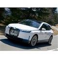 BMW iX の「xDrive40」