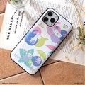 ムーミン Latootoo カード収納型 ミラー付きiPhoneケース