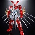 「超合金魂 GX-99 ゲッターアーク」