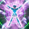「聖闘士聖衣神話EX デルタ星メグレスアルベリッヒ」