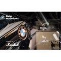 BMWモトラッドがマーシャルと提携を結び二輪車向け新サウンドシステムを共同開発