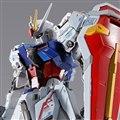 【特別販売】METAL BUILD ストライクガンダム -METAL BUILD 10th Ver.-