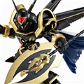 NXEDGE STYLE [DIGIMON UNIT]アルファモン -Special Color Ver.-