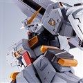 METAL ROBOT魂 <SIDE MS> ガンダムTR-1[ヘイズル改]&オプションパーツセット