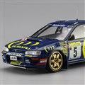 """スバル インプレッサ 1995 モンテカルロ ラリー ウィナー """"スーパーディテール"""""""
