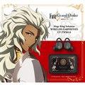 Mage King Solomon WIRELESS EARPHONES/CP-TWS01A
