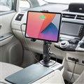 タブレット車載ホルダー「200-CAR093」